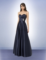 Bill Levkoff Bridesmaid Dresses: Bill Levkoff 787