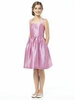 Dessy Jr Bridesmaid Dresses: Dessy Jr 500