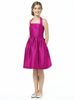 Dessy Jr Bridesmaid Dresses: Dessy Jr 502