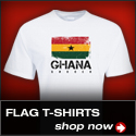 Country Flag T-Shirts