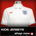 Kids World Cup Jerseys