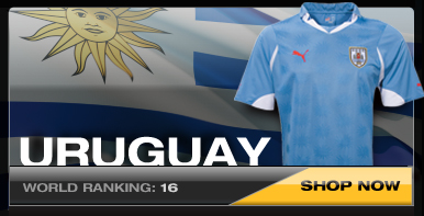 Uruguay National Soccer Team