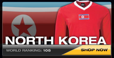 North Korea National Soccer Team