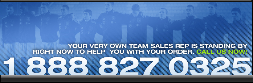 Your very own team sales rep is standing by right now to help you with your order.  Call us Now!