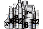 Redken Styling Medium Control<br>(Turn up the texture and flexibility for more structured hair styles and looks.)