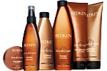 Redken Haircare Smooth Down <br>( Smoothness for very dry, unruly hair)