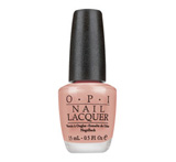 OPI<br>Kiss on the Chic