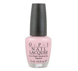 OPI # NL R30<br>Privacy Please<br>Softshades Collection