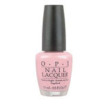 OPI # NL R42<br>Second Honeymoon<br>Softshades Collection
