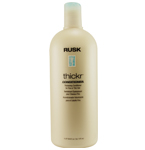Rusk Designer Collection Thickr Thickening Conditioner 33.8 oz