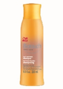 wella Biotouch nutri-care curl-nutrition shampoo 8.5 fl oz/250 ml