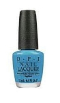 OPI #NL B83 <br>No Room For The Blues
