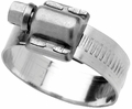 Scandvik 316 S.S Hose Clamps