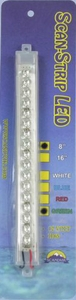 Scandvik Scan-Strip LED's 8-Inch