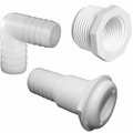 Nylon Fittings & Thru-Hulls