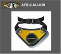 Aftco Alijos Premier Stand Up Belt AFB-3