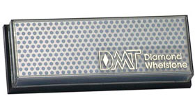 "DMT 8"" Diamond Whetstone Bench Stone's"