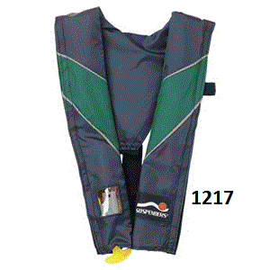 Stearns Sospenders USCG Approved Inflatable Vests