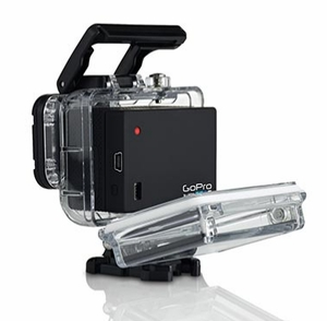 GoPro HERO3 Battery BacPac