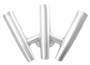 Tigress Triple Aluminum Bolt-on Array Mfg#88145