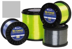 Momoi Hi-Catch Nylon Monofilament Line -Clear