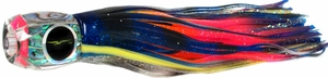 BB Tahitian Prowler Blue Yellow/Rainbow