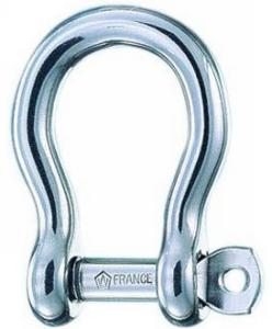 Wichard Bow Shackles -Self Locking 316 S.S