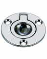 Perko Flush Ring Pull 2""