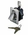 Perko Flush Lock & Latch with 2 Keys