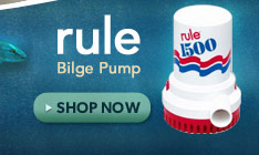 Rule Bilge Pump