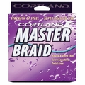 Cortland Master Braid Line -BLUE