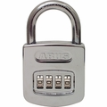 "Abus 2"" Resettable Combination Padlock 160/50C"