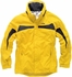 IN31J Inshore Lite Jacket: Navy - Red - Yellow