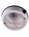 Exterior Surface Mount Dome Light 5""