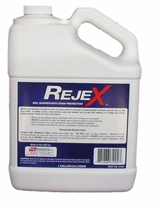 RejeX 1 Gallon Rust Stain Protector Mfg# 61004