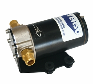 Reverso Gear Pump 311 Series Light Duty Mfg# GP-311-12V