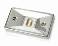 Sea-Dog LED Transom Light Rectangular 304S.S (400065-1)