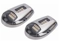 Sea-Dog LED Side Mount Docking Lights 304S.S (405950-1)