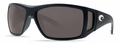 Costa 580P Bomba Sunglasses: Black / Gray Mfg#MB-1G-OGP