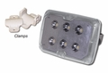 Lumateq Taco LED Spreader Light Mfg#F38-4600WHA-1