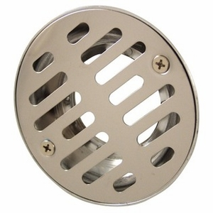 Whitecap S.S Shower Drain Mfg# P-0236
