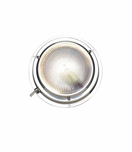 Whitecap Stainless Dome Lights