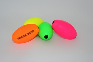 Sail Markers (Orange, Green, Pink, Yellow)