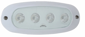 Scandvik Flush mount LED Spreader light Mfg#41343