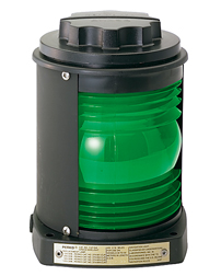 Perko Side Light Green or Red