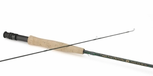 Temple Fork Outfitters Lefty Kreh Signature Series II Fly Rods