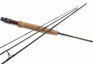 Temple Fork Outfitters Lefty Kreh Finesse Series Fly Rods