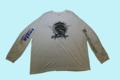 Fishing Team Qualifier SPF Long Sleeve -White