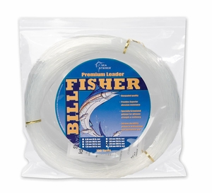 Billfisher Leader Coils