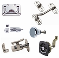 Latches, Barrel Bolts & Door Catches